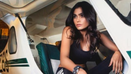 Pakistani model Zara Abid dies in PIA plane crash, had left for Lahore after uncle's death