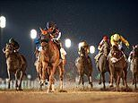 Exclusive for MoS readers: Go to Dubai World Cup with Frankie Dettori