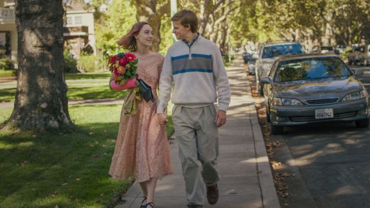 The 'Lady Bird' Costume Designer Looked to 'Dawson's Creek,' '90s-era Kirsten Dunst and Chloë Sevigny for Inspiration