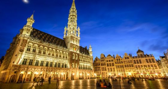 7 Best Spots to See in Belgium