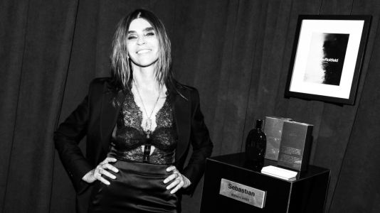 Carine Roitfeld on Turning Her Name Into a Brand and the Best Advice She Got From Karl Lagerfeld