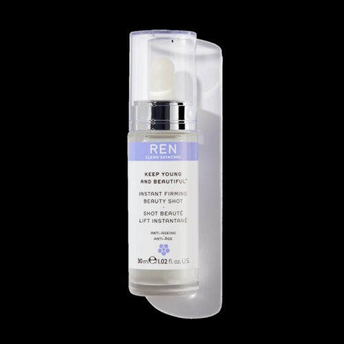The Secret's Out: Shoppers Have Found a 'Youth In a Bottle' Firming Serum That Erases Frown Lines & Wrinkles