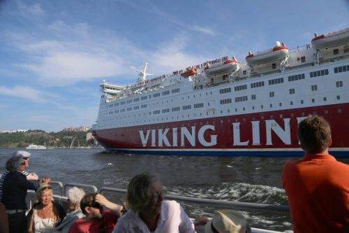 Are Viking Ship Cruises Becoming Too Dangerous?