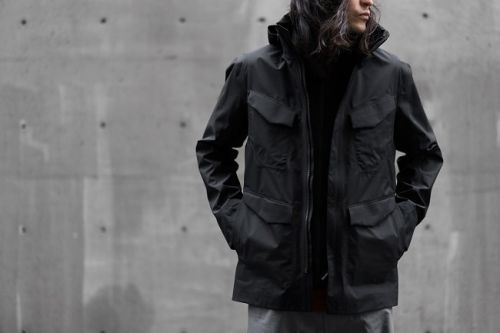The Best Streetwear-Influenced Lines from Outdoor Brands