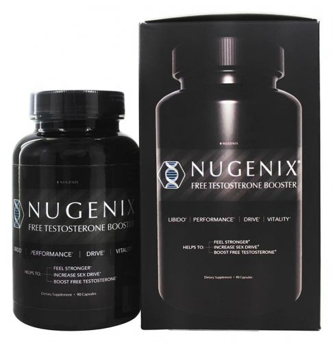Nugenix Supplement - Does It Really Work?