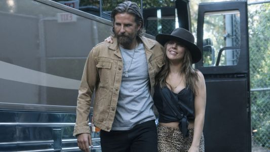 Lady Gaga Wears a Mix of Vintage, Her Own Clothes and Custom Gucci in 'A Star is Born'
