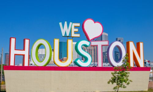 8 reasons to visit humongous Houston: The new capital of Southern cool