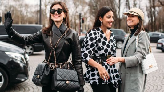 The Best Street Style Looks From Paris Fashion Week Fall 2019