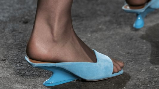 Fashionista's 24 Favorite Shoes From London Fashion Week for Fall 2020