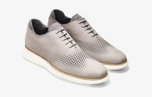 Yes, You Really Can Work Out In These Dress Shoes