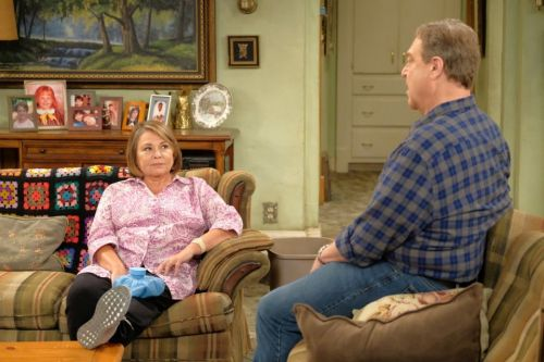 ABC's response to 'Roseanne' was different. Here's how networks handled controversy in the past