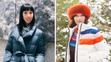 19 Photos Of Canadians Who Know How To Dress For Cold Weather