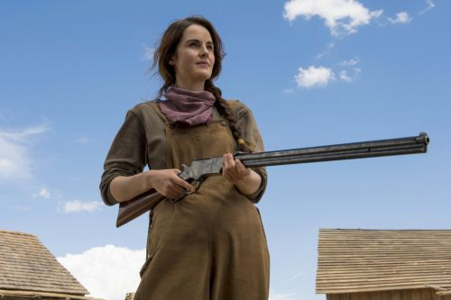 Godless Is Your Next Netflix Binge-Watch After The Crown