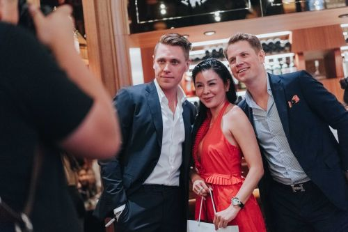 Gallery: Lifestyle Asia Singapore's 12th Anniversary Party