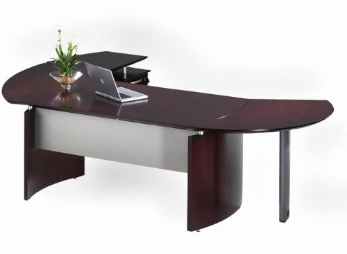 29 Lovely Curved L Shaped Desk Pictures