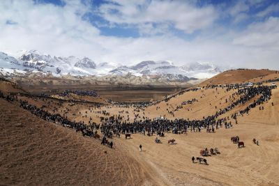 Afghanistan's travel highlights: 10 amazing places that tourists are missing