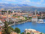 Zizoo charters family yachts to tour the Croatian coast