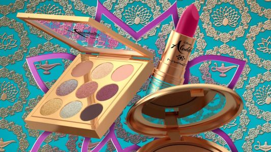 The quirkiest makeup buys of the season inspired by TV shows and Movies