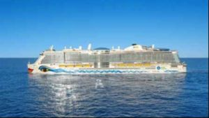 Cruise Lines Clean Up Their Environmental Act