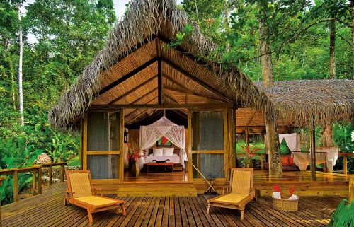 Inside Pacuare Lodge, Costa Rica's luxury eco-haven