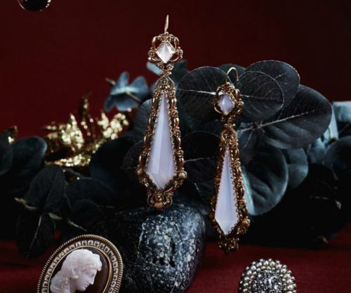 Old is gold: The best vintage jewellery shops in Singapore