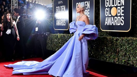 The best red carpet looks at the Golden Globe Awards 2019