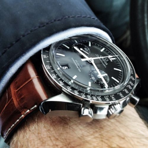 Yourlookbookmen: Men's Watch Most popular fashion blog for Men