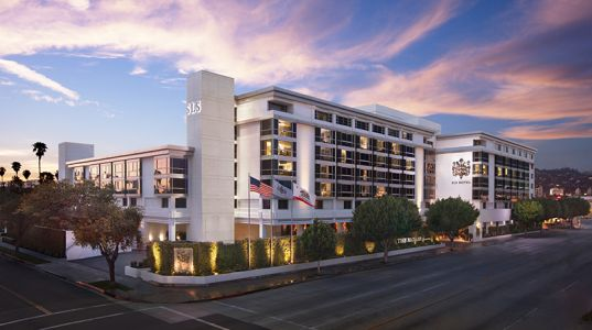 5 Things We Love About SLS, A Luxury Collection Hotel, Beverly Hills