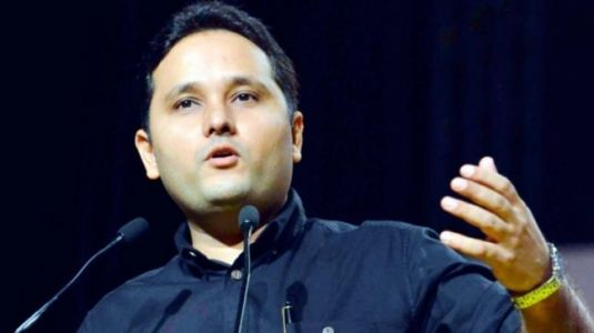 Author Amish Tripathi advocates revival of Sanskrit at Sahitya AajTak
