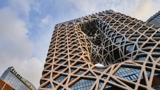 Suite Staycation: The new alternative face of Macau at Morpheus