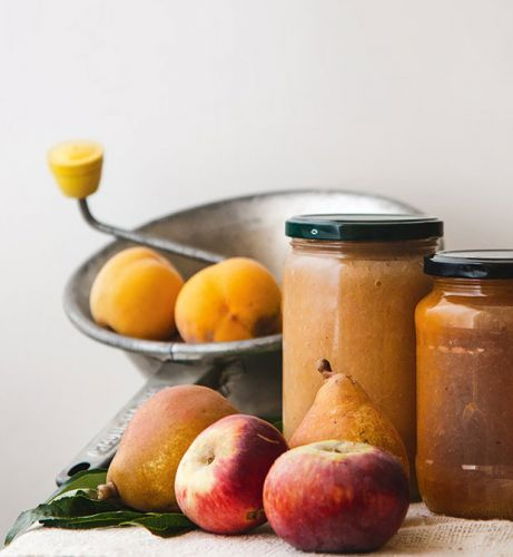 Preserves 101: How to sterilize jars and preserve fruit for long-lasting jams, chutneys and sauces