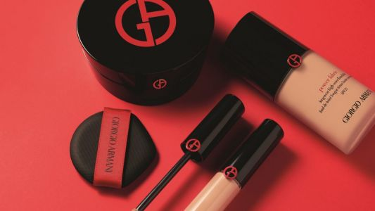 Armani Beauty opens first boutique in Kuala Lumpur