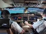 20% of British airline pilots are 'clinically burnt out'