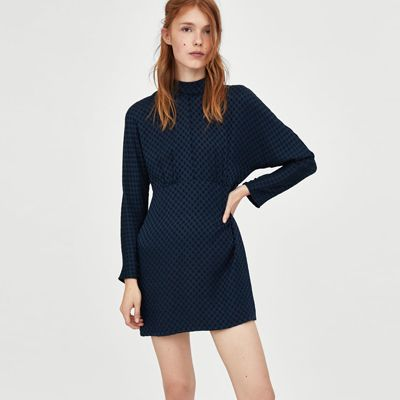 Mad Deals Of The Day: A $36 Polka Dot Dress From Zara And More