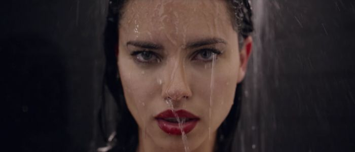 Hey, Quick Question: Did Adriana Lima Just Shade The 'Love' Advent Calendar?