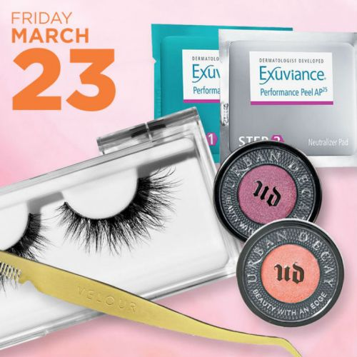 You Don't Want To Miss Ulta's 21 Days Of Beauty Spring Sale
