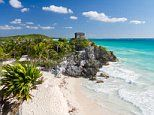 Review of Mexican resort Tulum