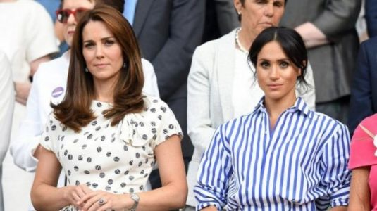Meghan Markle and Kate Middleton fight left pregnant Duchess feeling isolated: Reports