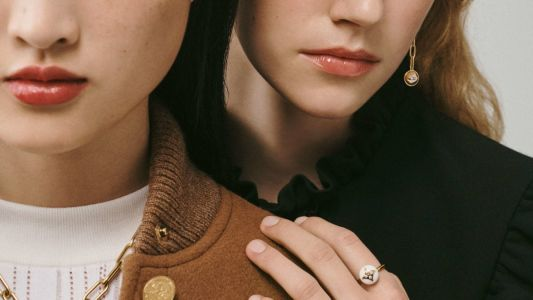 Louis Vuitton launches B.Blossom, its first jewellery line