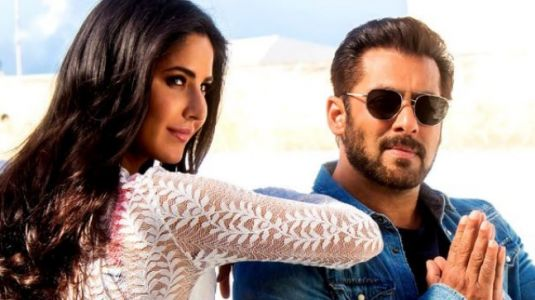 Salman Khan and Katrina Kaif all set to set the ramp on fire. Details here