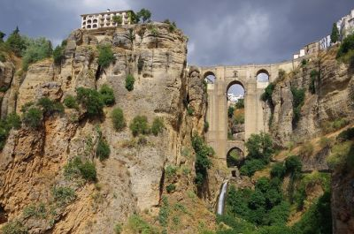 8 Underrated Cliffside Villages in Europe