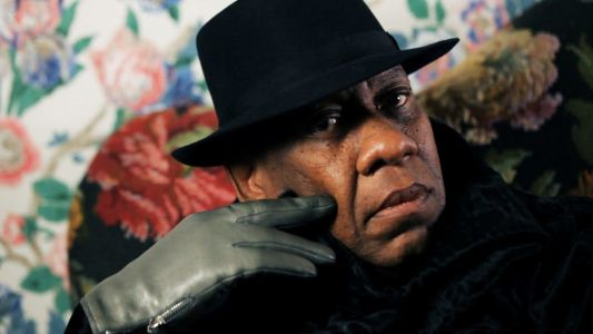 'Race does define me,' says André Leon Talley - and now the fashion icon is ready to talk about it
