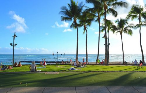 How Couples Can Visit Hawaii For Less Than $3,500