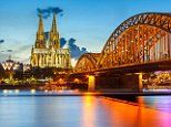 Your perfect Christmas gift! A merry Advent cruise on the Rhine aboard a luxury river boat