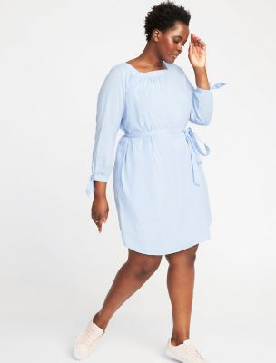 Mad Deals Of The Day: The Perfect Spring Shift Dress From Old Navy And More