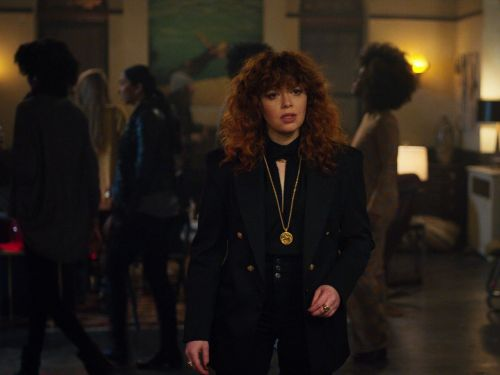 Why You Need To Watch Netflix's 'Russian Doll'