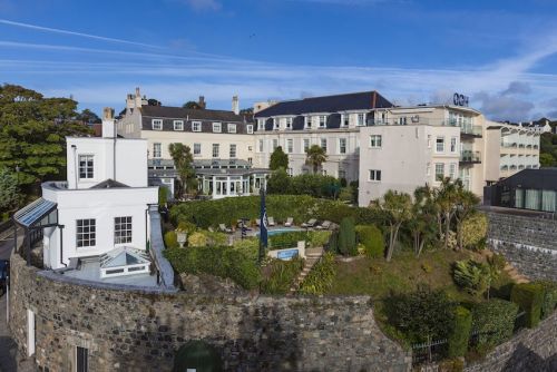Go On Location in Guernsey