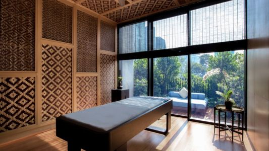 Review: UR SPA in The RuMa Hotel brings tradition to the concrete jungle