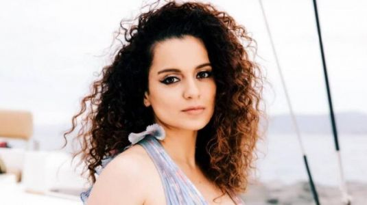 Cannes 2019: Kangana Ranaut's plunging neckline thigh-slit gown is the ultimate definition of sexy