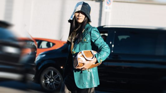 SS20 trend to try: 10 leather creations for that effortlessly luxe and sophisticated style